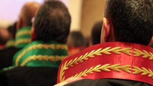 Rüşvetçi hakimi tutuklayan hakim FETÖ'den tutuklandı