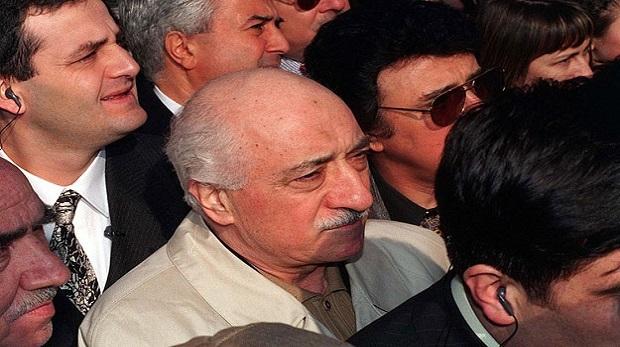 AYM'den Gülen'in başvurusuna ret