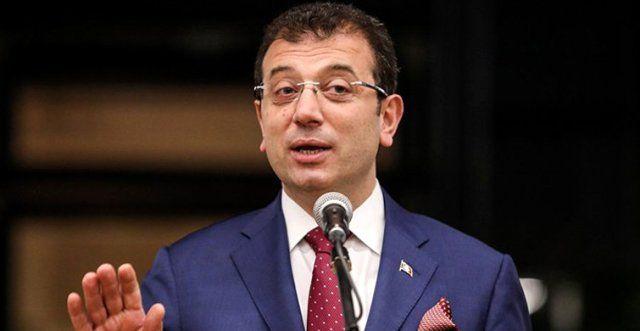 Ekrem İmamoğlu'ndan flaş 1 Mayıs kararı