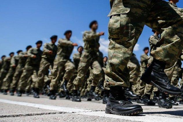 Askerlik süresi kısaldı mı? 'Tek tip askerlik' yeni gelişme