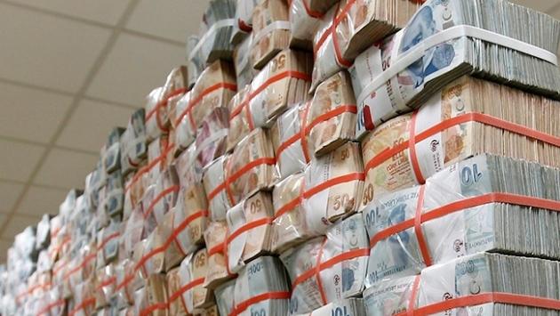 BDDK verilerine göre Türkiye'deki milyoner sayısı 192 bini aştı