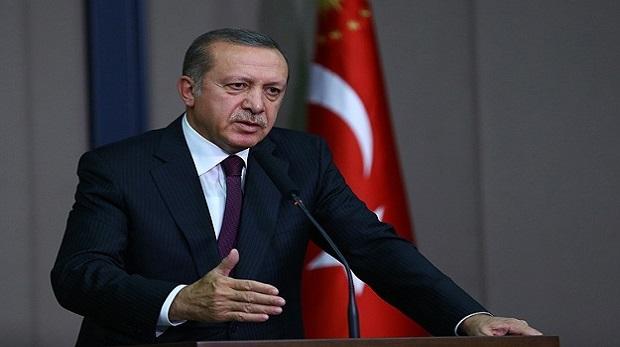 Erdoğan: Faizle ilgili görüşlere katılmıyorum