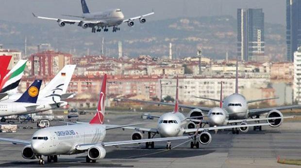 Havacılıkta milli haberleşme dönemi