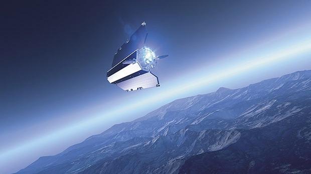 Mitsubishi Electric, Türksat 4B uydusunu fırlattı