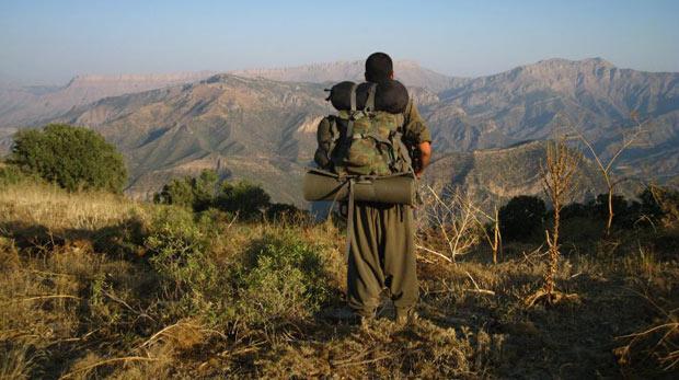 PKK patlayıcı yüklü kamyon kaçırdı