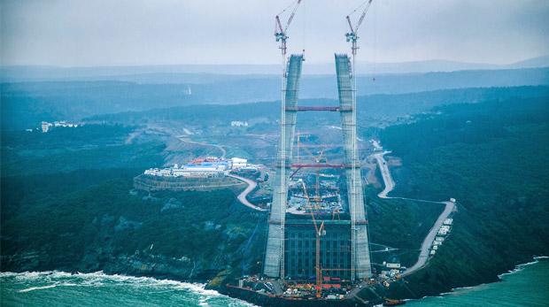 3. Köprü inşaatı duracak mı?