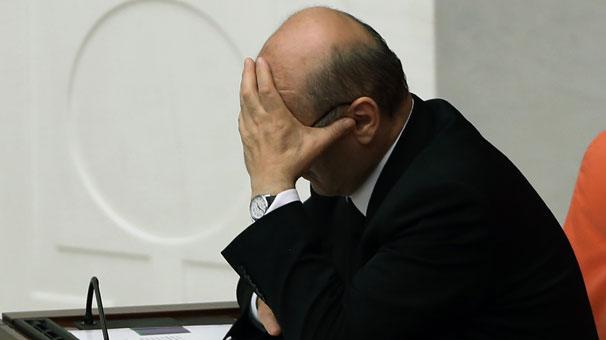 Bayraktar'dan gözyaşları içinde savunma