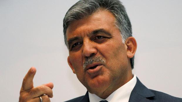 'Akdeniz kıyısında Afganistan olabilir'