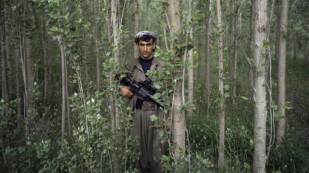 Bugüne kadar kaç PKK'lı çekildi?