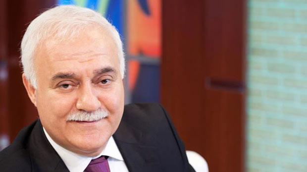 Nihat Hatipoğlu'ndan Başbakan'a destek