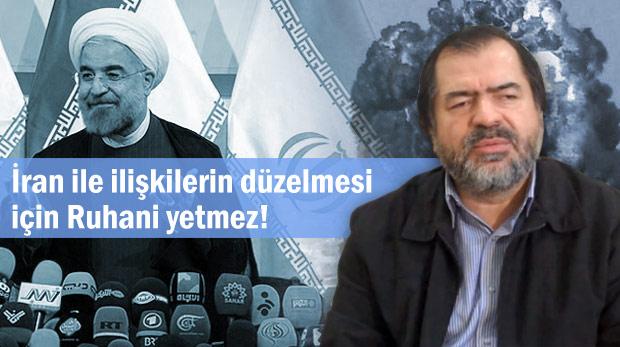 """""""Amerika güçlü Türkiye istemiyor"""""""