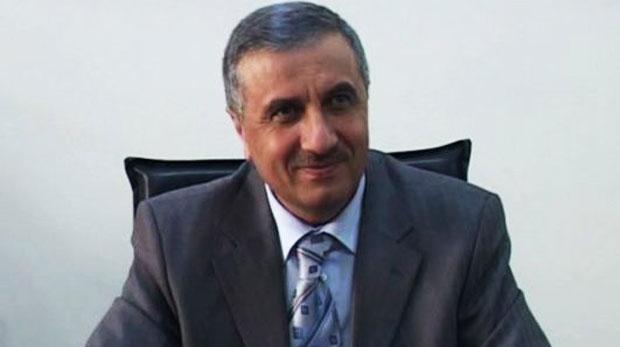 AK Partili başkana Gezi Parkı saldırısı