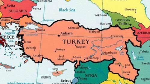 FT, 'Türkiye'nin büyük oyunu'nu yazdı