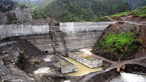 PKK'lıların ini baraj oluyor