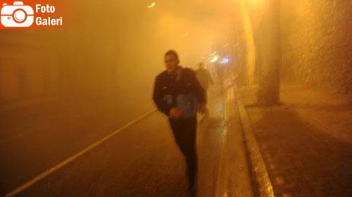 Kadir Topbaş: Yangın İhbarı Geç Geldi