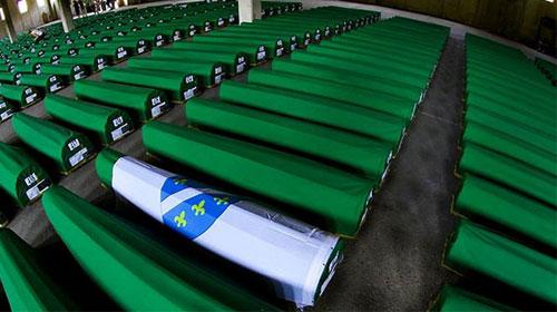 Bugün Srebrenitsa soykırımının 17. yıldönümü