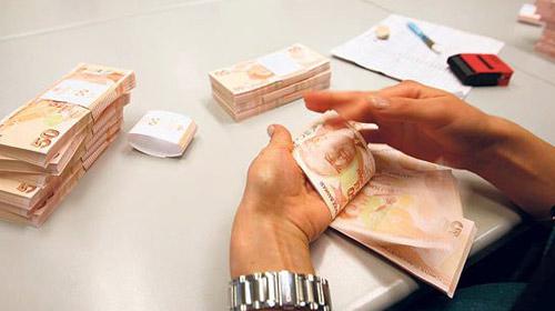 Banka Hesabı Olanlar Dikkat!