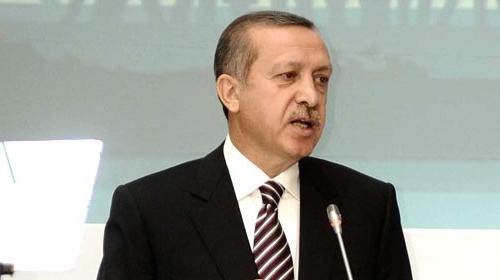Erdoğan'a '10 Yılın Devlet Adamı' Ödülü