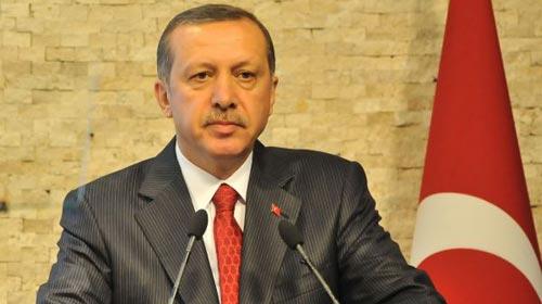Erdoğan, Müjdeyi Mardin'de Verdi