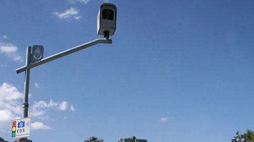 EDS Cihazları Park İhlaline de Göz Açtırmıyor