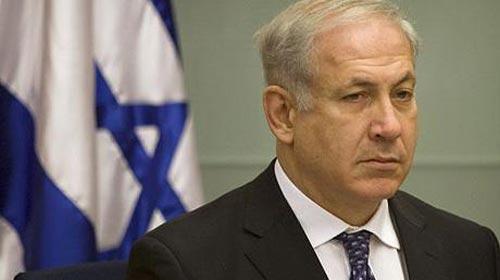 Netanyahu, Yeniden Likud Liderliğine Seçildi