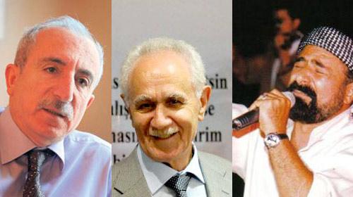 """PKK'nın ölümle tehdit ettiği """"Kürt"""" Aydınlar"""