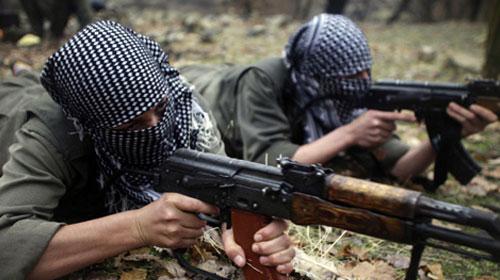 Mardin'de Saldırı: 1 Şehit!