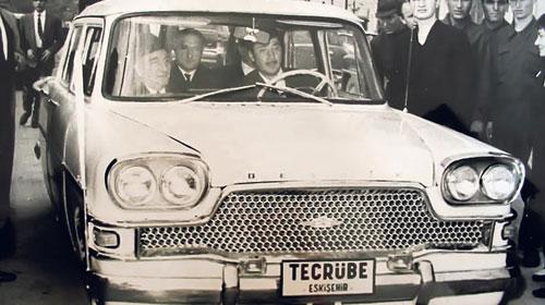 Yerli Otomobilde 50 Yıl Önce Tartışma Cari Açıktı