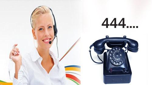 444'lü Numaralara Düzenleme Geliyor