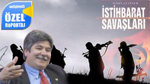 Türkiye İstihbarat Konusunda Çok Zayıf!..