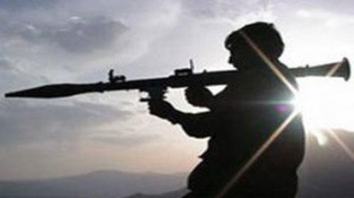 Siirt'te Roketatarlı Saldırı: 4 Ölü