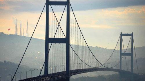 Bir Boğaz Köprüsü de Adıyaman'a