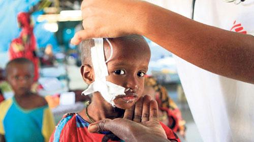 Doktorlar, Somali'ye Kalıcı Gidiyor