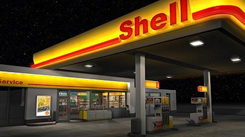 Shell Batman İstasyonu Avrupa Birincisi Oldu
