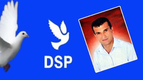 DSP Milletvekili Adayı Ölü Bulundu