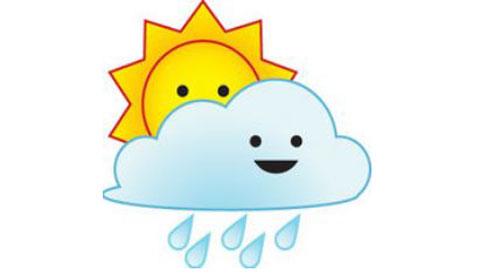 Sıcaklıklar Pazar Günü Düşüşe Geçecek