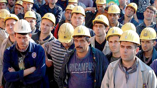 İşçi de Memur Statüsüne Kavuşuyor