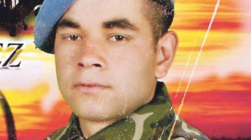 Kışlada Vurulan Askerin Ölümü Araştırılıyor
