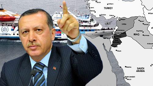 'Türkiye Hayran Olunacak Ülke'
