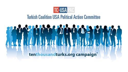 ABD'de '10.000 Türk' Aranıyor!