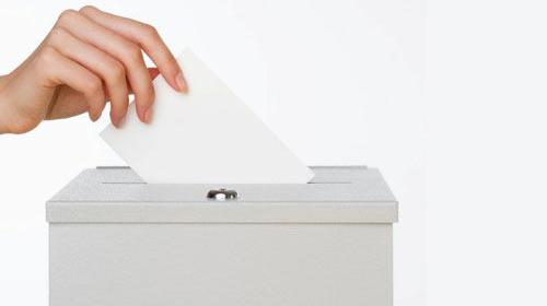 Seçim Kanunlarına Yeni Düzen