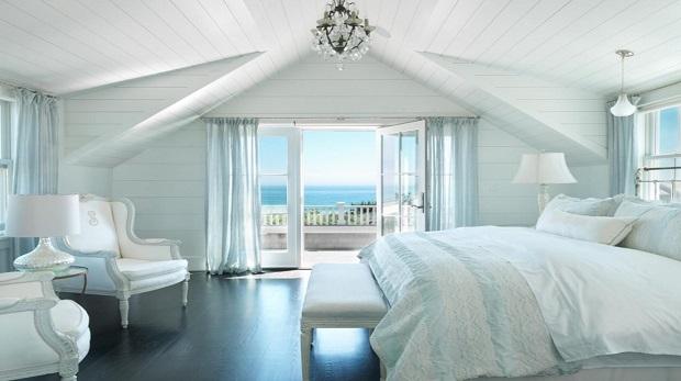 İyi bir uyku için yatak odası nasıl olmalı?