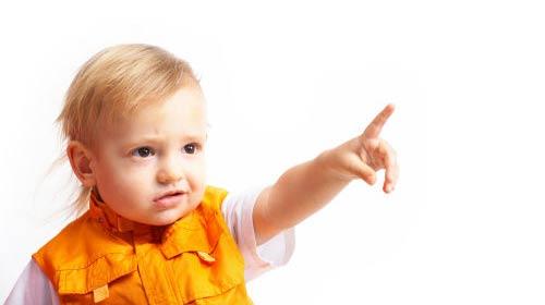 Çocuğunuza Hayır Demeyi Öğretin!..