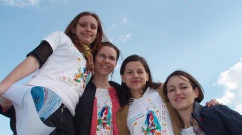 Öğrenciler Erasmusa Akın Ediyor