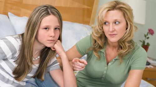 Çocuklarla iyi iletişim nasıl kurulur?