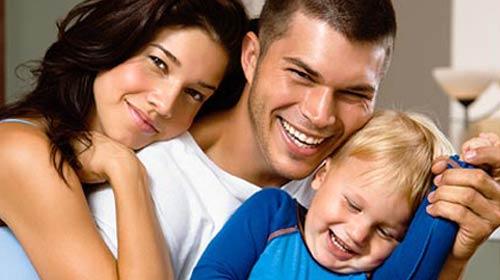 Genç Anne-Babalar Dikkat!