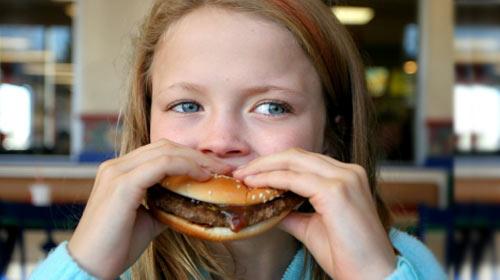 Çocuğunuzun Beslenmesine Dikkat!
