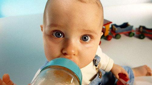Sütünüz Bebeğinize Yetiyor mu?