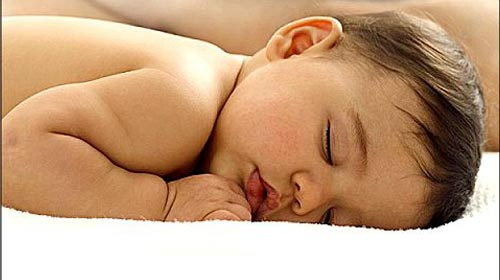 Bebeğinizi Sakın Böyle Yatırmayın