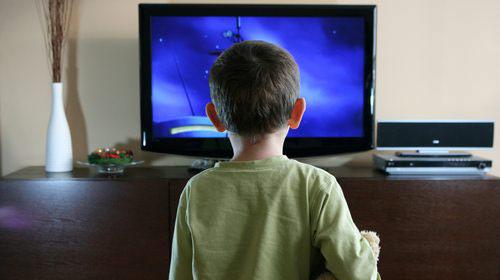 TV Çocukları Canından Ediyor